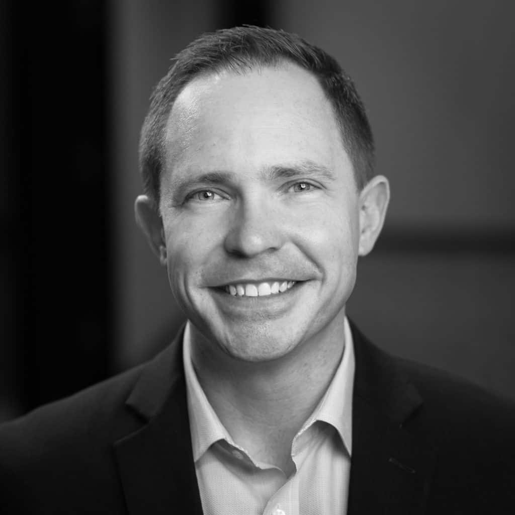 John Lauseng, CEO of Aldrich