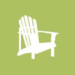 retirement-planning-adirondack-chair