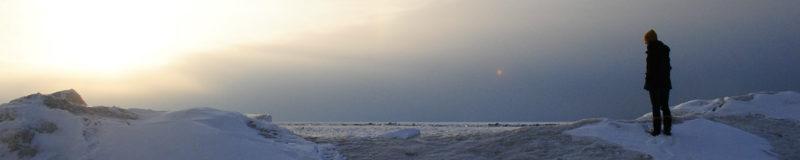 Alaska Fiber Optic Cable Brings Internet to the Arctic